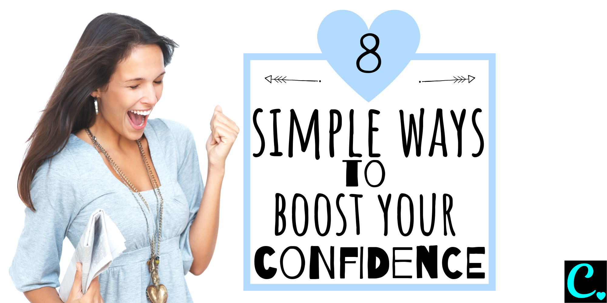 How To Be Brave. 8 Proven Ways to boost your confidence! how to be brave tips | being brave inspiration | personal development | how to be confident | Via: https://captivatingcrazy.com #captivatingcrazy #howtobebrave #howtobebravetips #confidfencetips #facefears #comfortzone