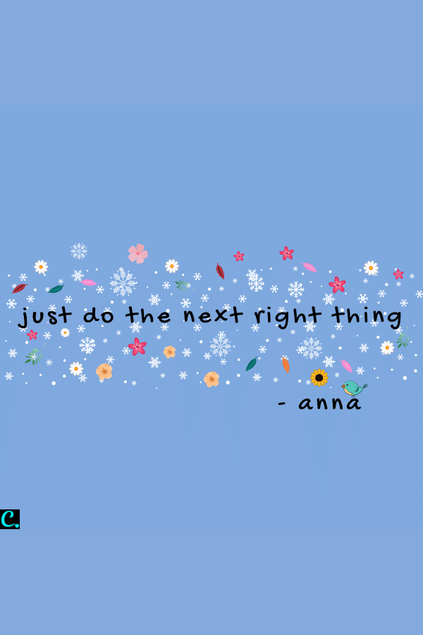 do the right thing quote