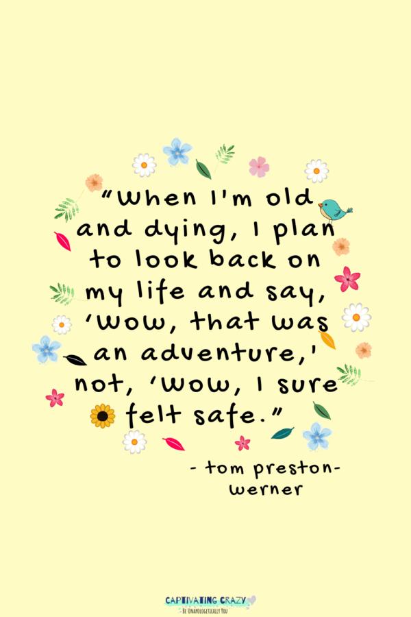 Monday quote Tom Preston-Werner