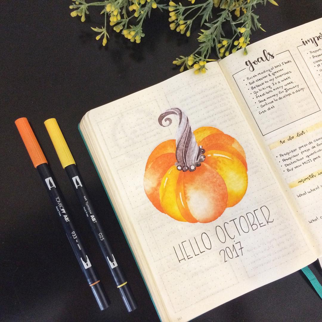 Pumpkin Cover Page