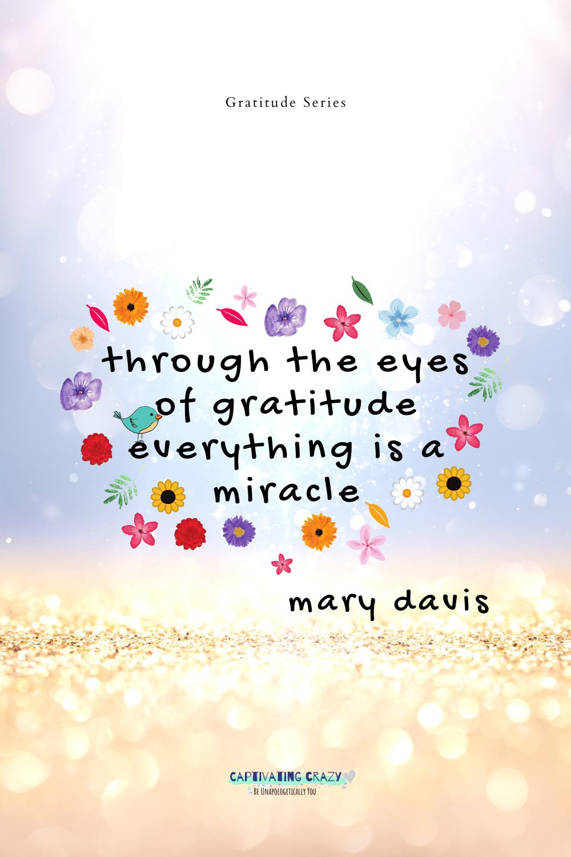 Gratitude quote image