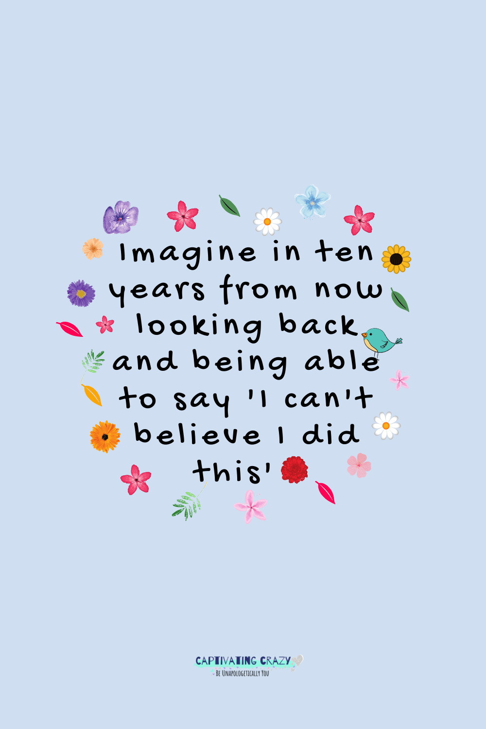 ten years from now quotes