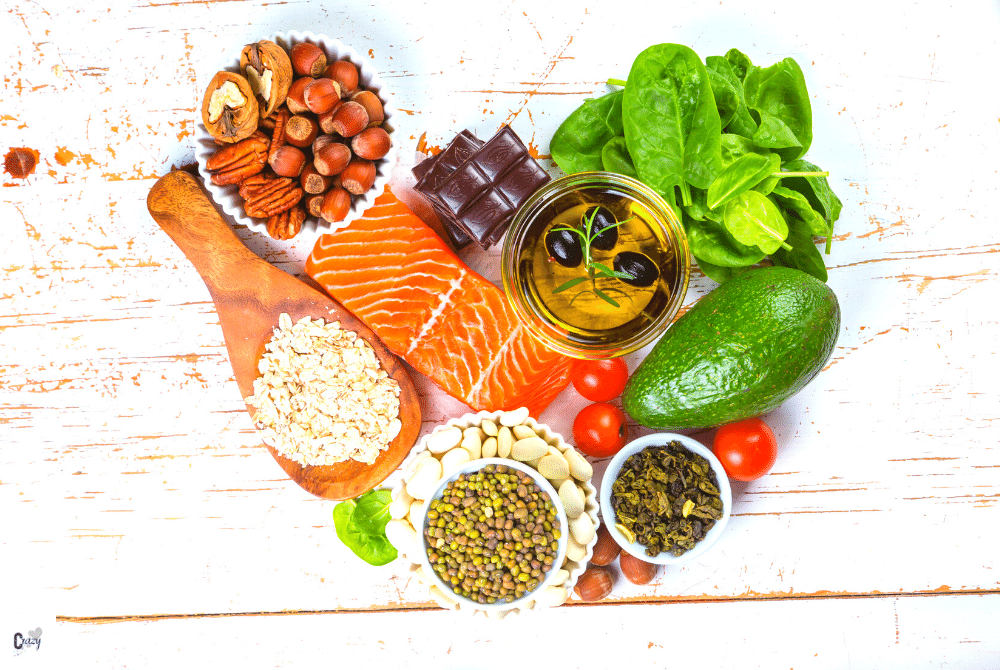 eating healthy, nutritious food is one of the most important self care for women tips